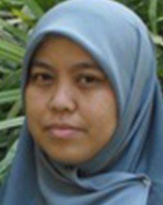 Ms Norlia